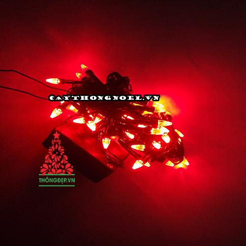 Đèn Led trang trí cây thông chất lượng