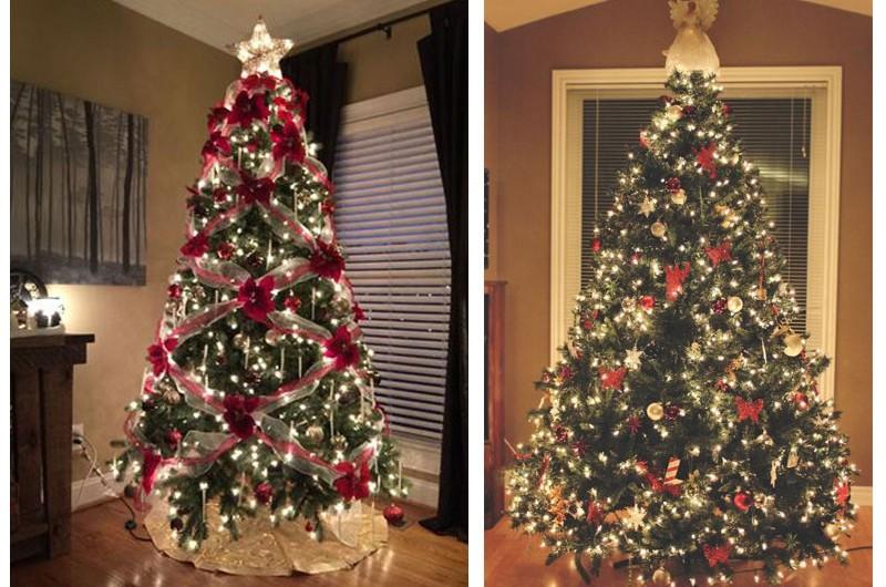 Giá cây thông noel cao 2m ở đâu rẻ nhất?